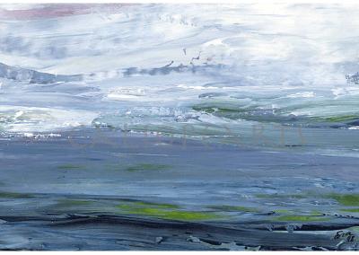 Galería de abstractos de 13×21
