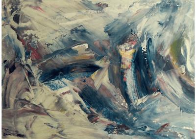 Galería pinturas de 18×24