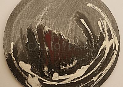 Serie grisácea